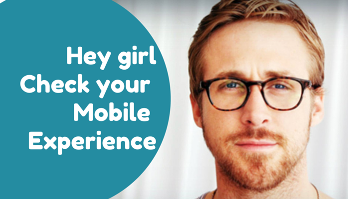Hey Girl Mobilegeddon